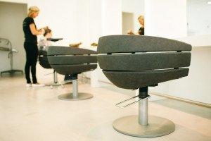 Haargenau Salon Sessel