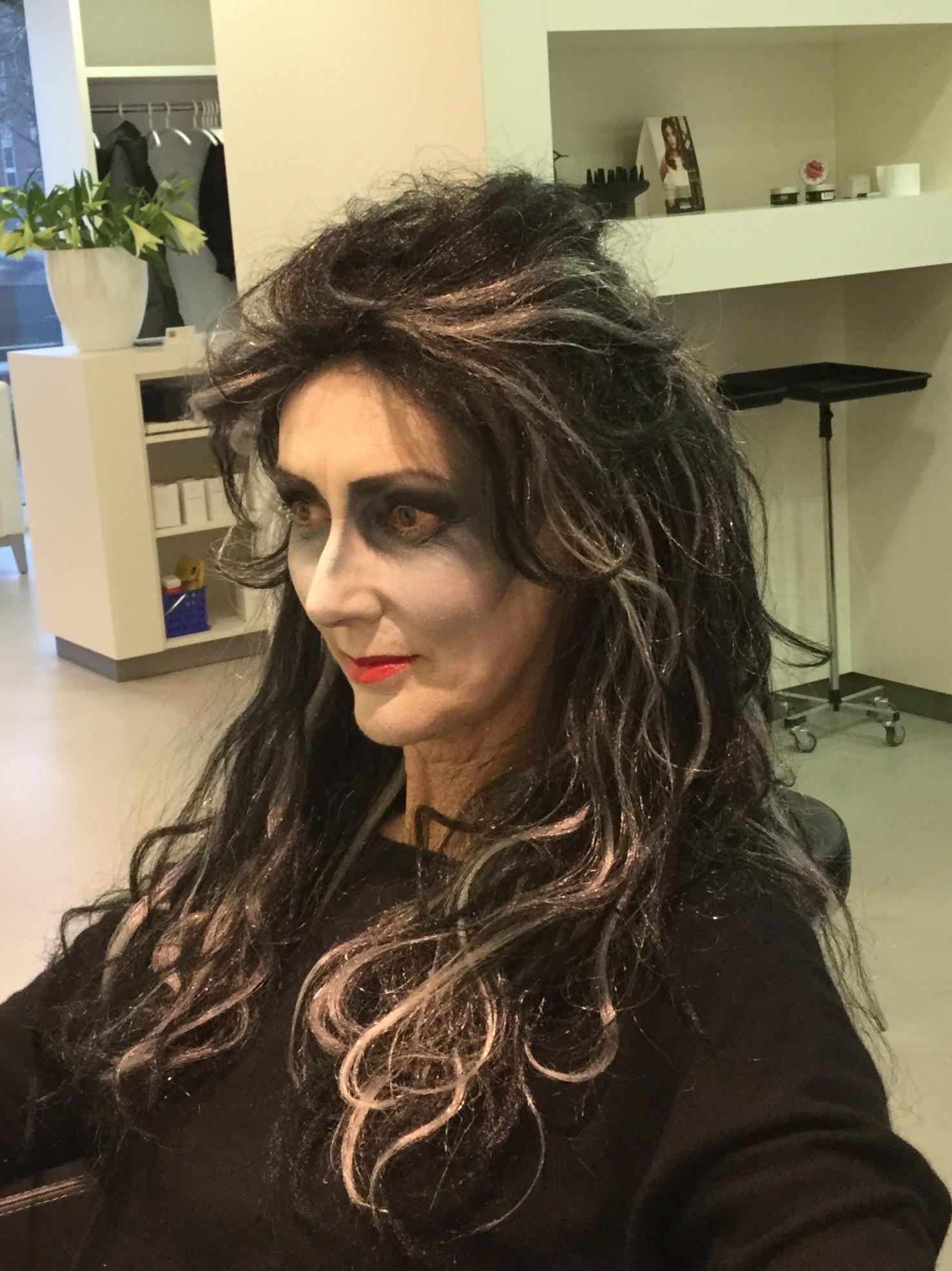 Haargenau Kleve