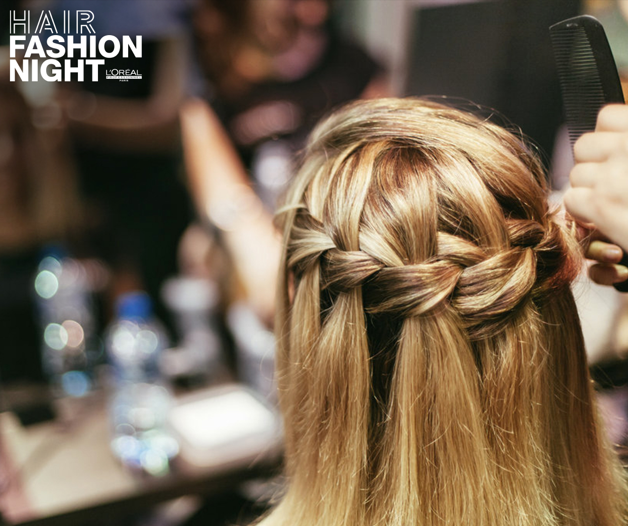 HAIR FASHION NIGHT Kleve Haargenau