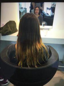 Haargenau Friseur Kleve Ilka1