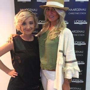 L'Oréal Hair Fashion Night 2016 bei Haargenau Kleve1