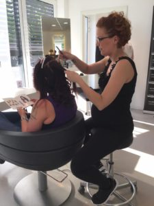 L'Oréal Hair Fashion Night 2016 bei Haargenau Kleve13