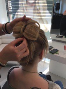 L'Oréal Hair Fashion Night 2016 bei Haargenau Kleve6