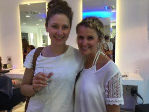 L'Oréal Hair Fashion Night 2016 bei Haargenau Kleve9