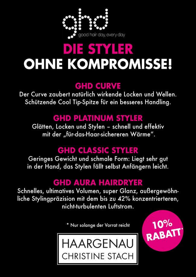 GHD Kleve Friseur Kleve Haargenau