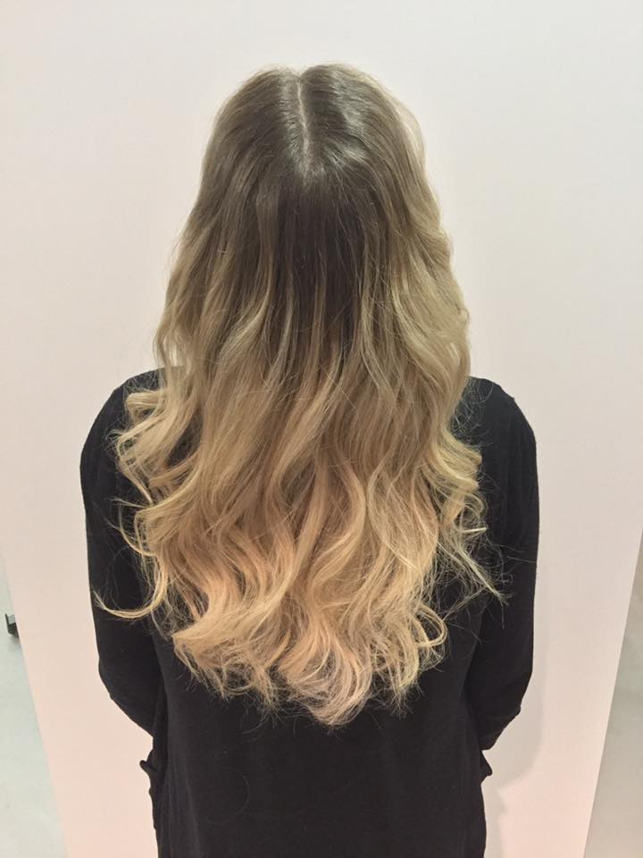 guter friseur in essen pavo friseure einmal chai latte light brown ombre with carmel balayage. Black Bedroom Furniture Sets. Home Design Ideas