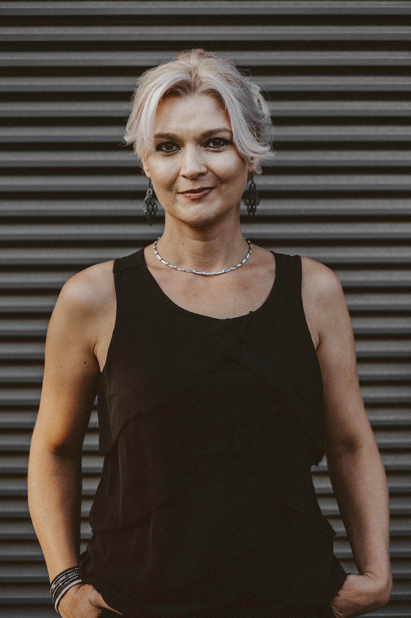 Elena Getz